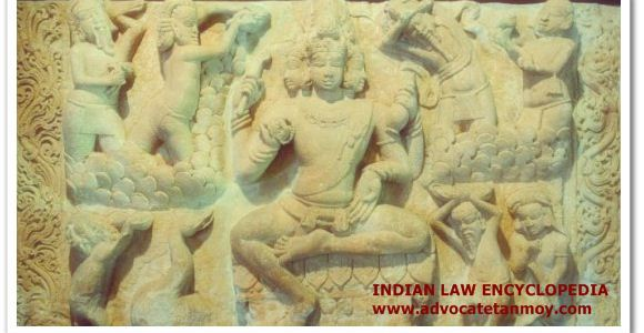 Encyclopedia of Indian Law