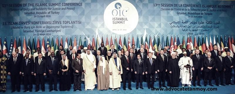 Istanbul Summit