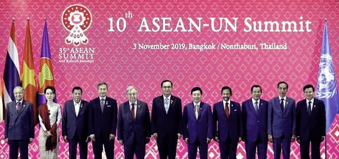 ASEAN 2019
