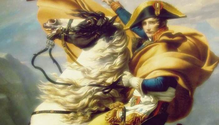 Napoleon-French Civil Code