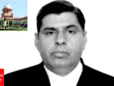 Justice B.S Chauhan