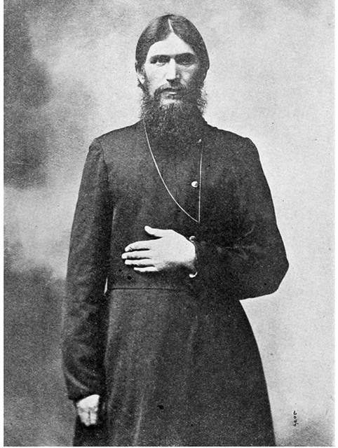 Rasputin Advocatetanmoy